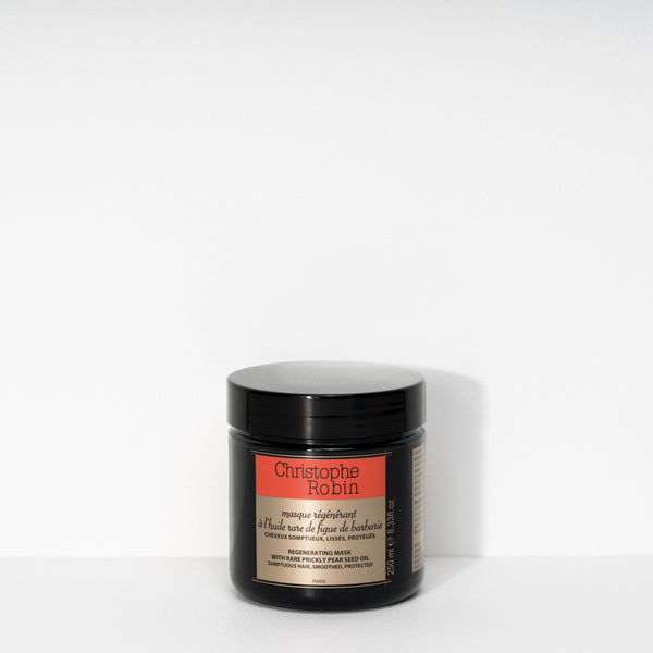 Regenerating Mask With Rare Prickly Pear Seed Oil