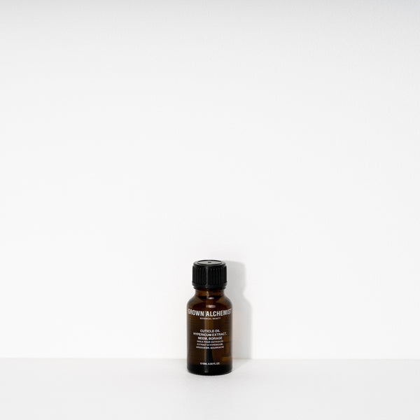 Cuticle Oil | Hypericum Extract, Neem, Borage