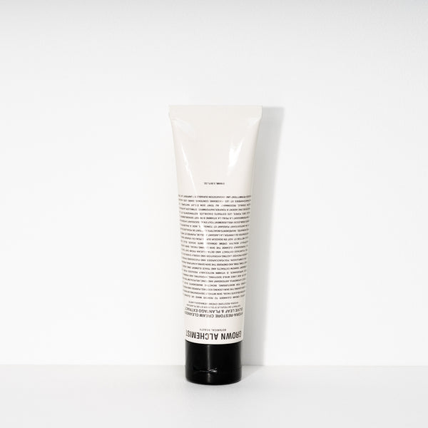 Hydra-restore Cream Cleanser | Olive Leaf and Plantago Extract