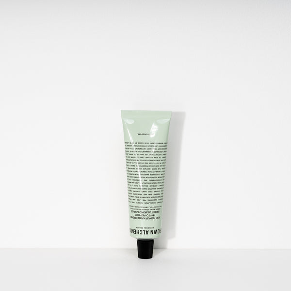 Age Repair Hand Cream | Phyto-peptide, Sweet Almond And Sage