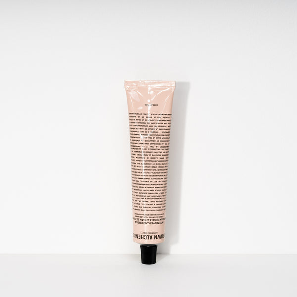 Intensive Hand Cream | Persian Rose & Argan Extract