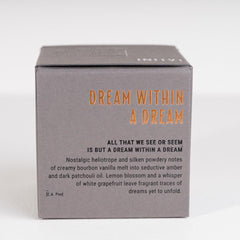 TATINE CANDLES Pro Fumare Candle | Dream Within a Dream