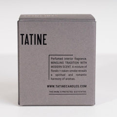 TATINE CANDLES Pro Fumare Candle | Sanctuary