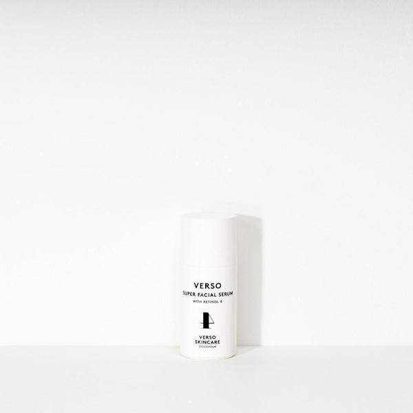 N°4 | Super Facial Serum