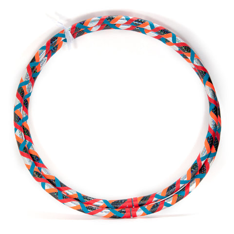 Urban Tiger, Custom Infinity Beginner Hula Hoop
