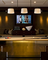 Game Room Light Fixtures