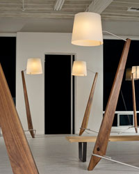 Floor LED Lamps