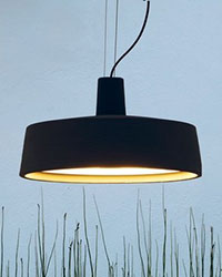Hanging Outdoor and Patio Lights