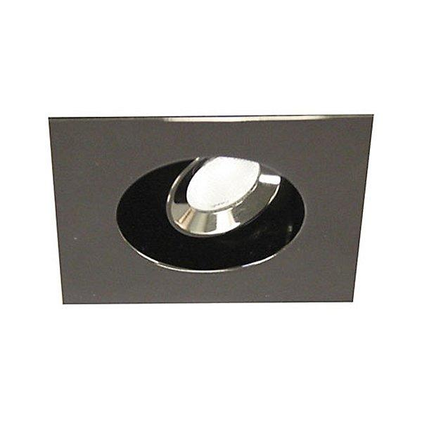 1 Inch LEDme Electonic Recessed Downlight Gun Metal