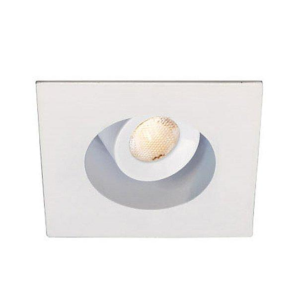 1 Inch LEDme Electonic Recessed Downlight White