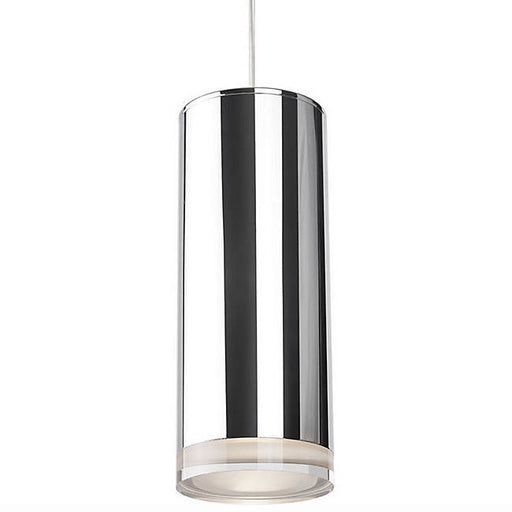 401431 LED Mini Pendant - Chrome