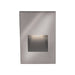 4021 Step Light - Stainless Steel Finish