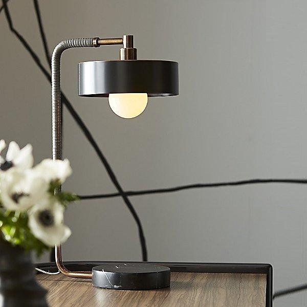 Aaron Table Lamp - Display