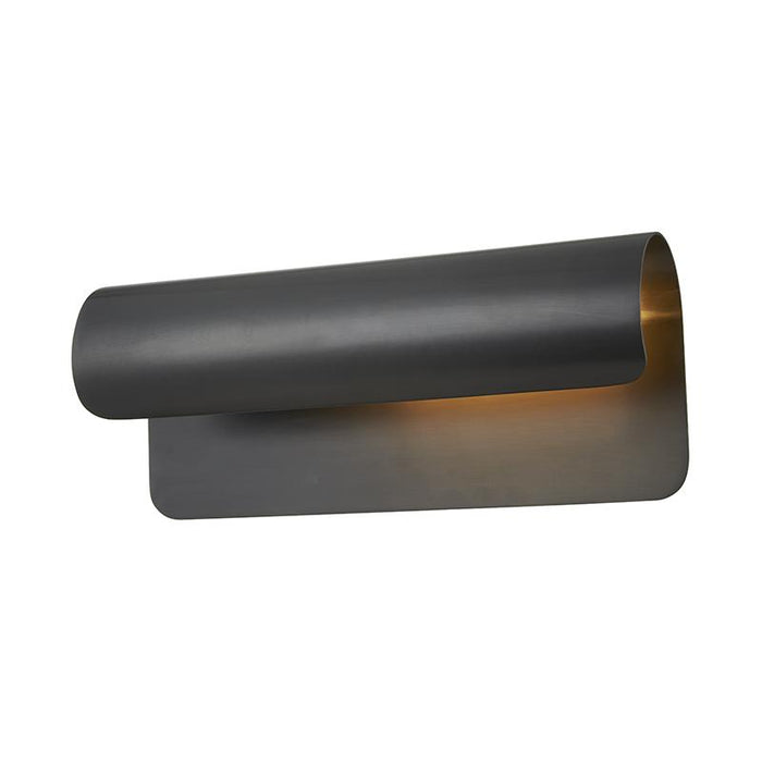 Accord Small Picture Light - Old Bronze Finish