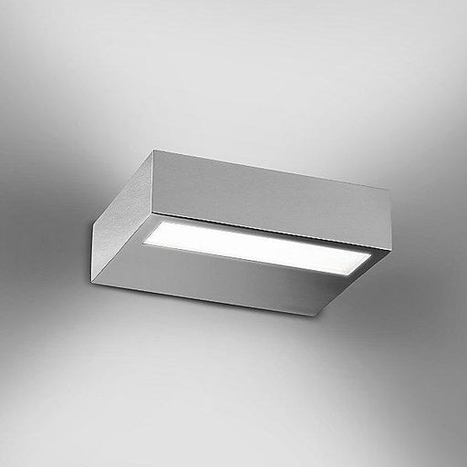 Alias 15 Wall Sconce - Nickel