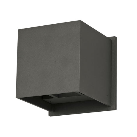 Alumilux AL E41308 LED Wall Sconce - Bronze Finish