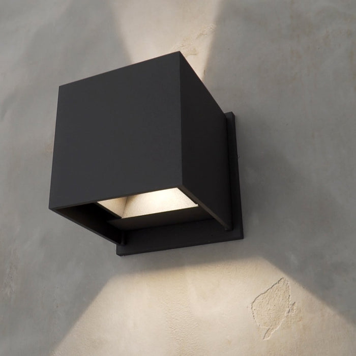 Alumilux AL E41308 LED Wall Sconce - Display