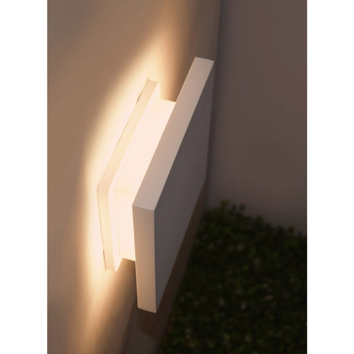 Alumilux AL E41388 LED Outdoor Wall Sconce - Display