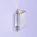 Alumilux AL LED Outdoor Wall Sconce E41373 - Display