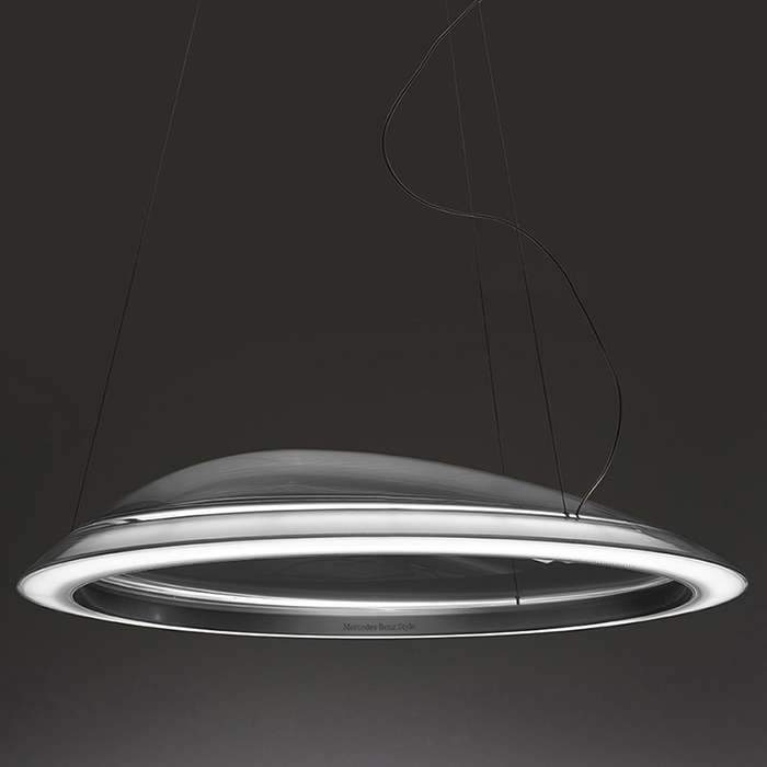 Ameluna Suspension Light Close Up