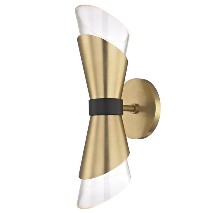 Angie Wall Sconce Info Lighting