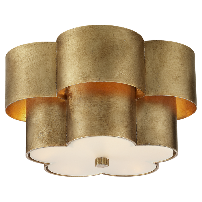 Arabelle Flush Mount - Gild Finish