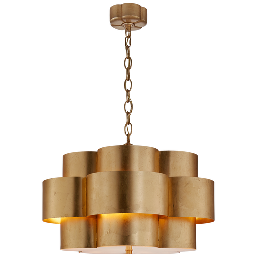 Arabelle Hanging Shade - Gild Finish