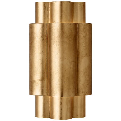 Arabelle Medium Sconce - Gild Finish