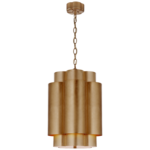 Arabelle Tall Hanging - Gild Finish