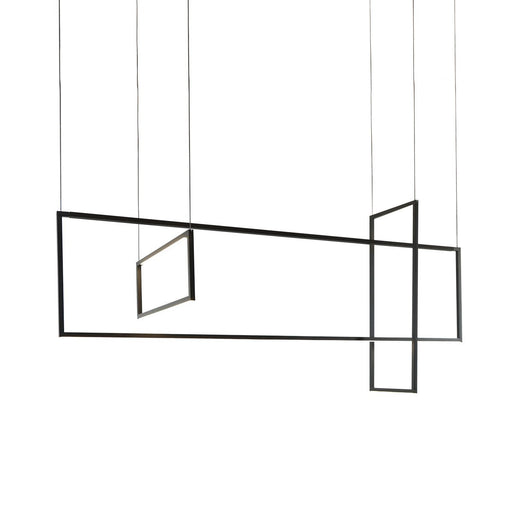Arkell Linear Suspension - Black