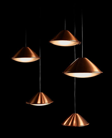 Armonica Pendant Light
