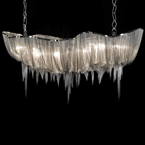 Atlantis Suspension Light - Long
