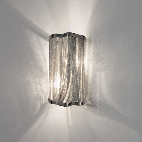 Atlantis Wall Light
