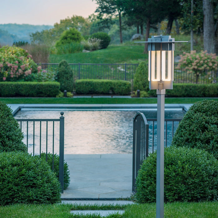 Axis Outdoor Post Light - Display