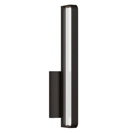Banda 13 Wall/Bath - Matte Black Finish