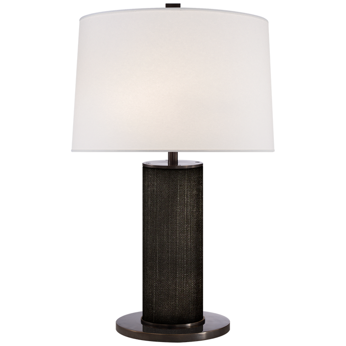 Beckford Table Lamp - Bronze Finish