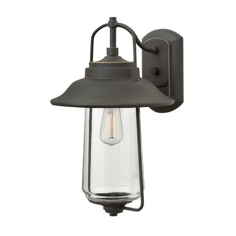 Belden Place Medium Outdoor Wall Light