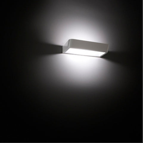Belvedere W0 wall lamp