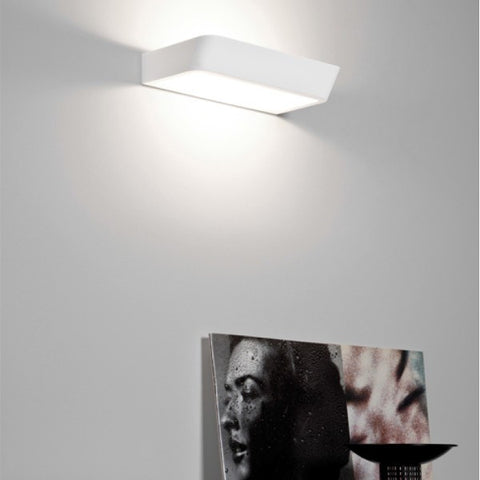 Belvedere W2 Wall Light