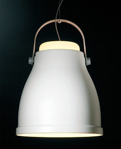 Big Bell Pendant Light