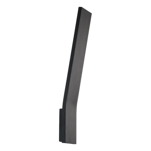 "Blade 22"" LED Wall Sconce - Black Finish"