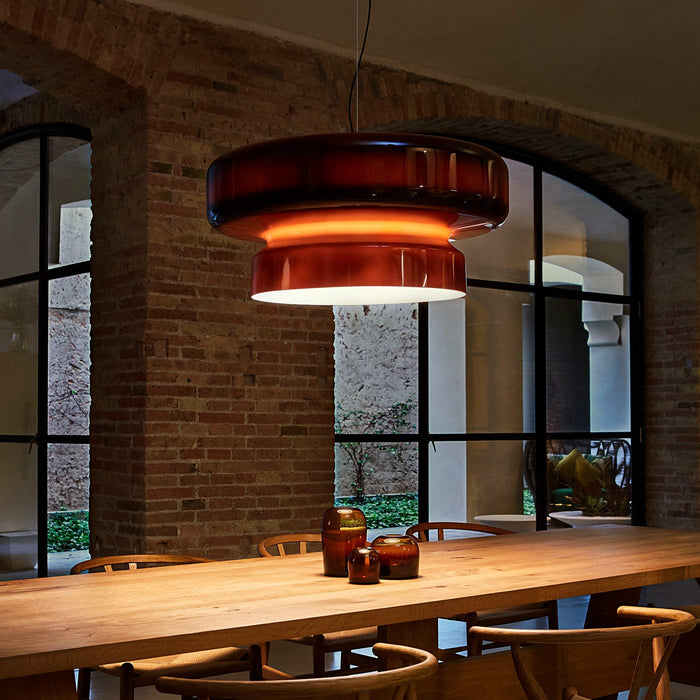 Bohemia LED Pendant - Display
