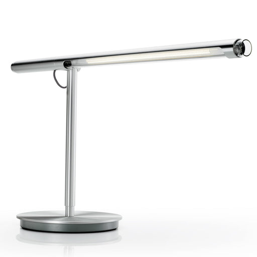 Brazo Table Lamp - Silver