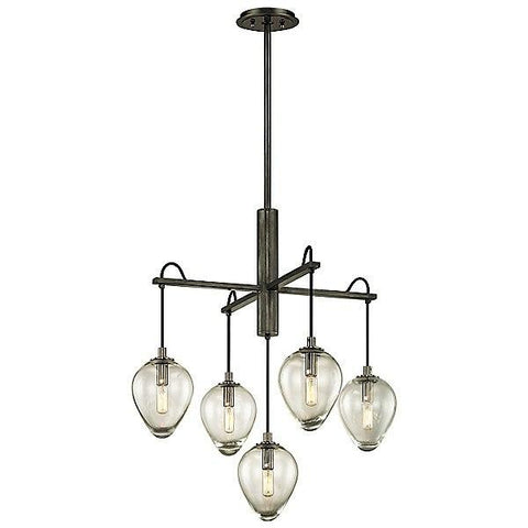 Brixton Pendant Light