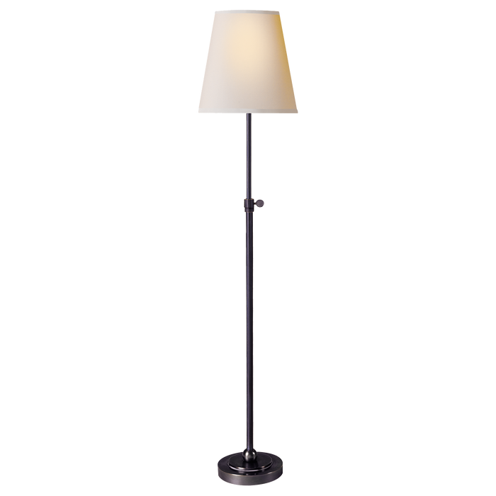 Bryant Table Lamp - Bronze