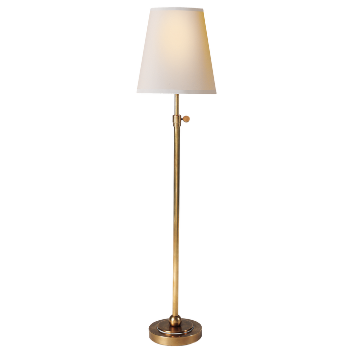 Bryant Table Lamp - Hand-Rubbed Antique Brass