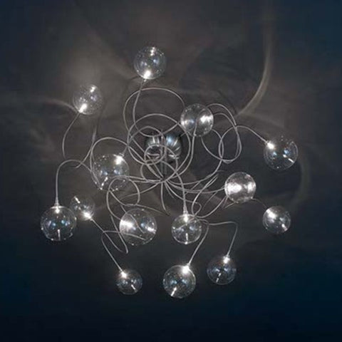 Bubbles PL 15 Ceiling Light