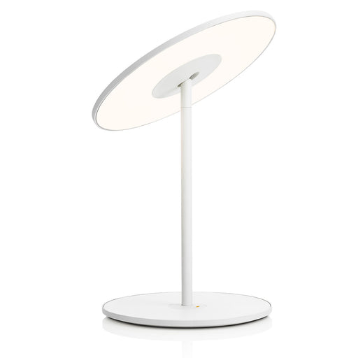 Circa Table Lamp - White