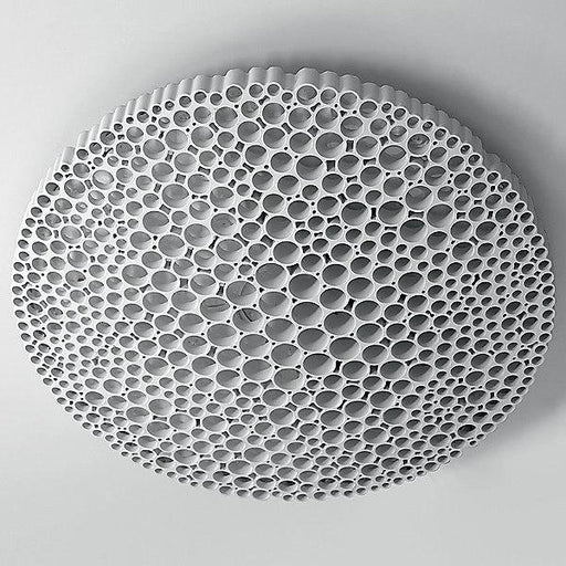Calipso Wall / Ceiling Light - White