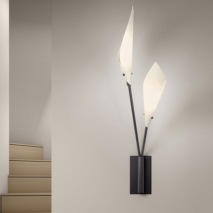 Calla Wall Light - Display
